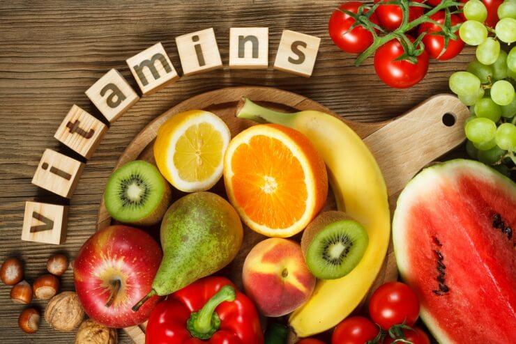 そばかすを濃くしない為にはビタミンを摂取